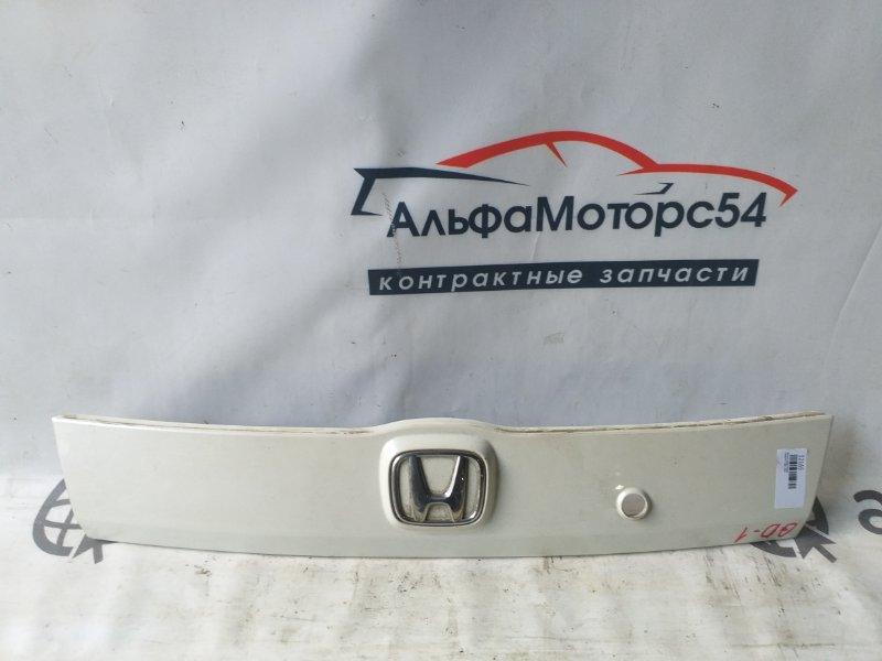 Вставка между стопов Honda Fit GD1 L13A