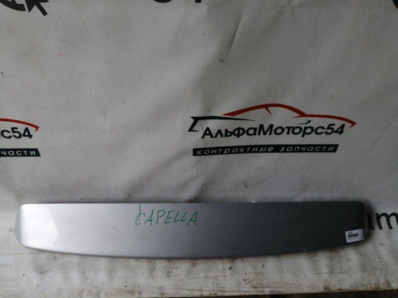 Спойлер Mazda Capella Wagon GWER FS-DE