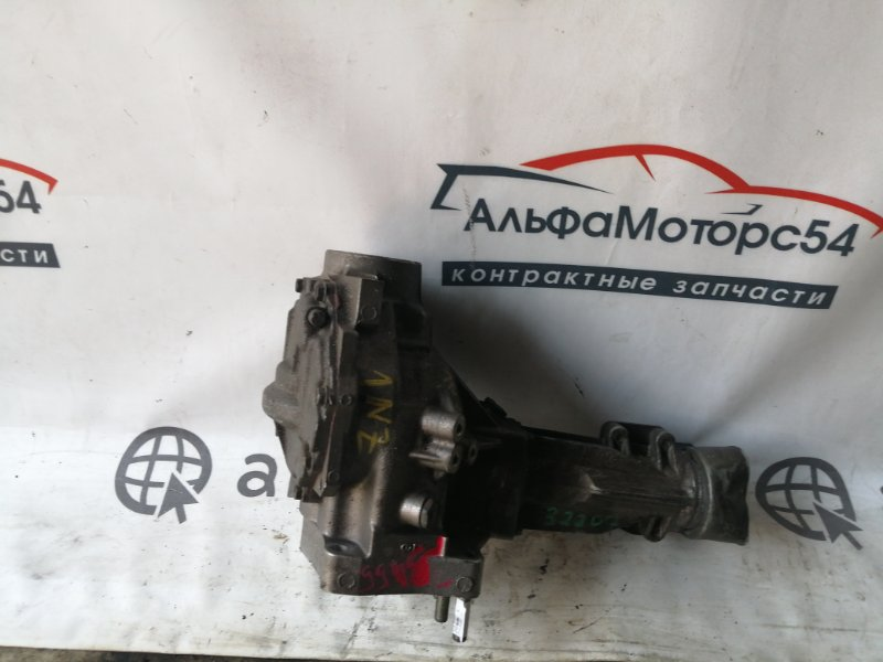 Раздатка Toyota Probox NCP55 1NZ-FE 2006