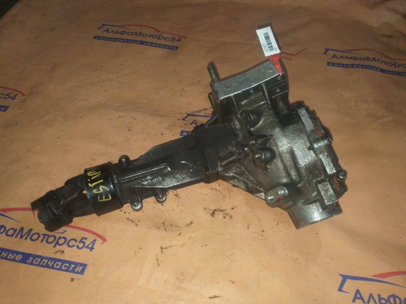 Раздатка Toyota Estima MCR40 1MZ-FE 2000