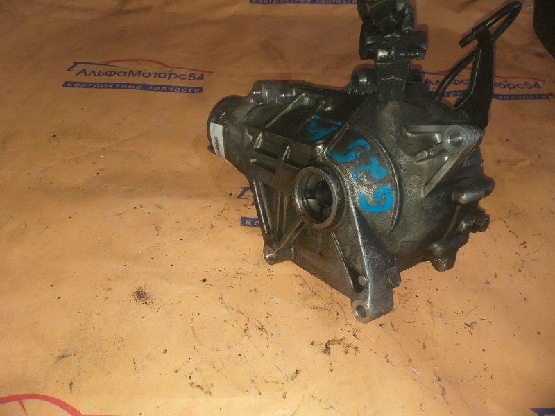 Раздатка Honda Inspire CC2 G25A