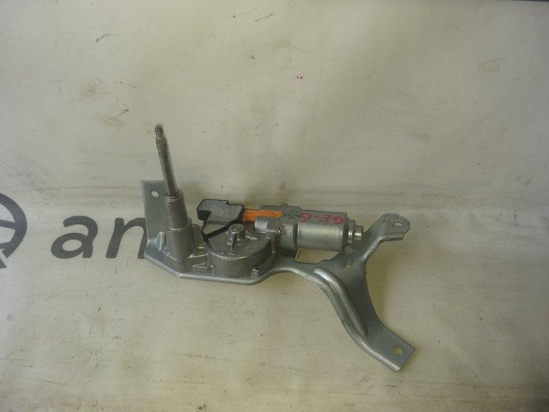 Мотор дворников Honda Fit GE6 L13A