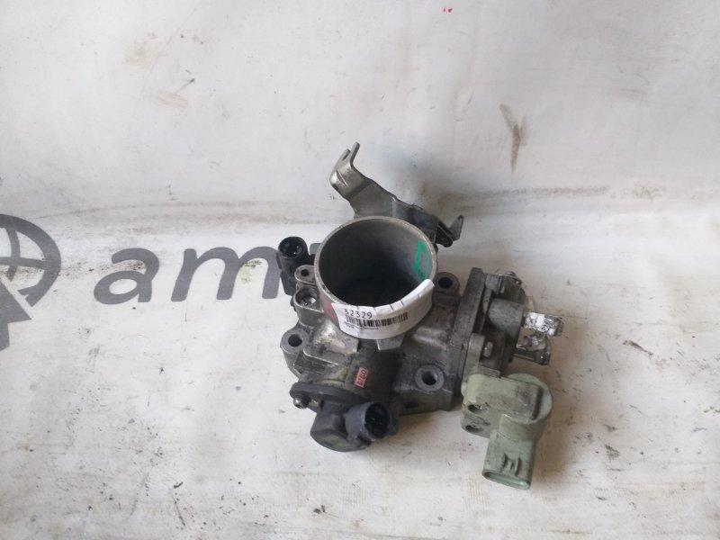 Дроссельная заслонка Honda Domani MB3 D15B