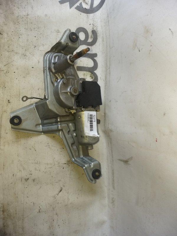 Мотор дворников Toyota Spacio AE111