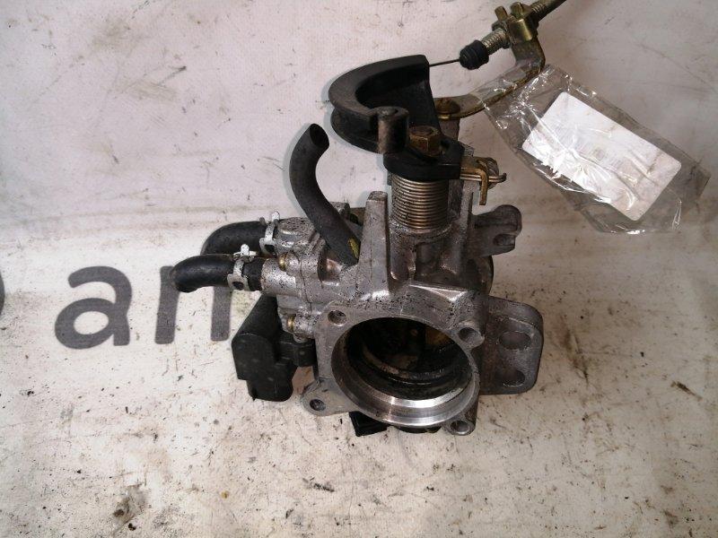 Дроссельная заслонка Daihatsu Yrv M201G K3-VE