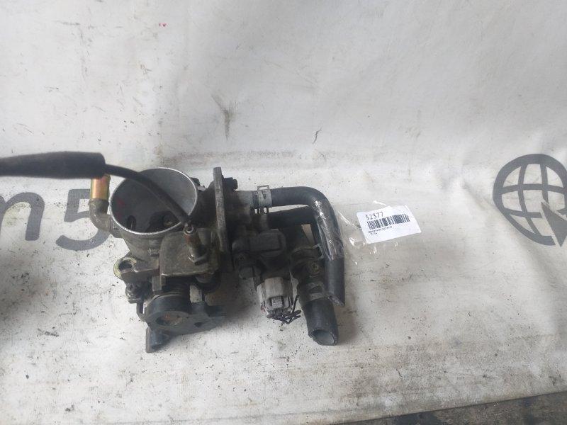 Дроссельная заслонка Suzuki M13A