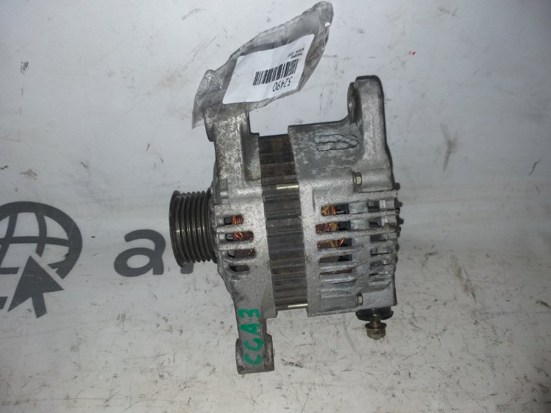 Генератор Nissan Cube AZ10 CGA3 1999