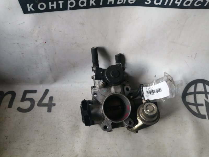 Дроссельная заслонка Nissan Sunny B15 QG15DE