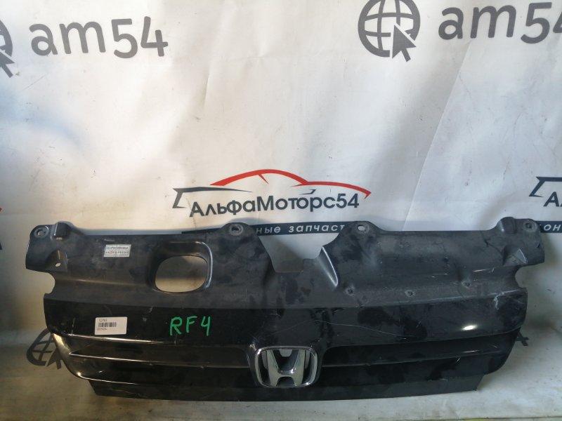 Решетка радиатора Honda Stepwgn RF4 2004