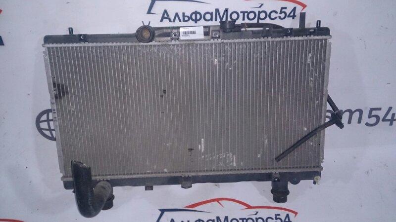 Радиатор основной Toyota Corona Premio AT211 7A-FE 2000