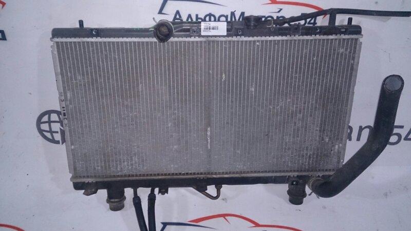Радиатор основной Toyota Carina ST210 3S-FE