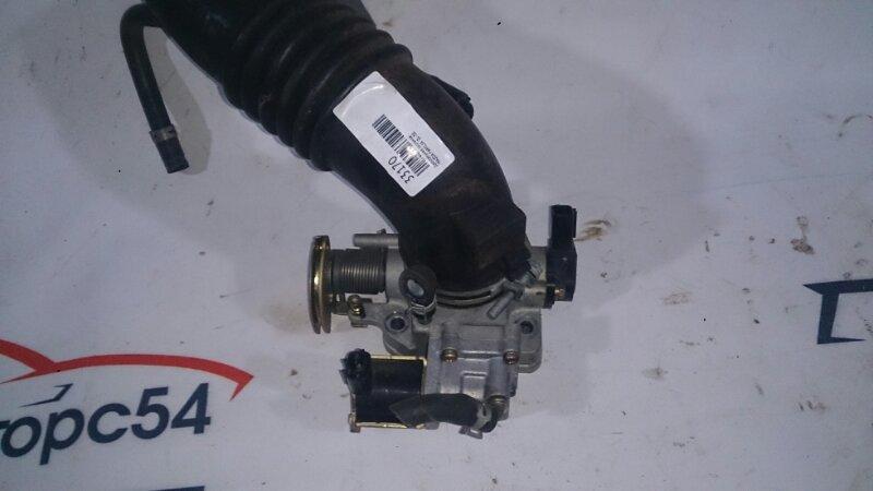 Дроссельная заслонка Mazda Familia BJ5P ZL-DE