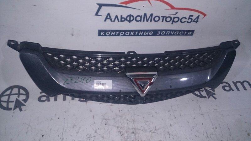 Решетка радиатора Toyota Caldina ZZT241