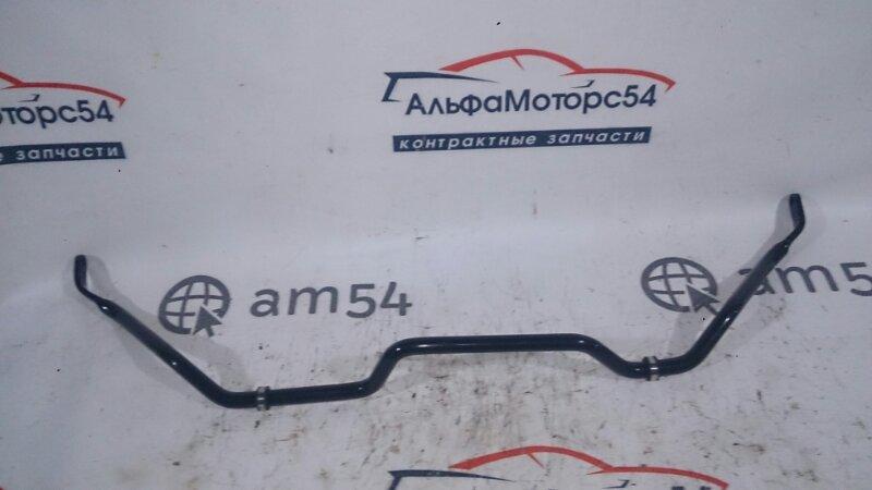 Стабилизатор Toyota Rav4 ACA21 1AZ-FSE 2003 передний