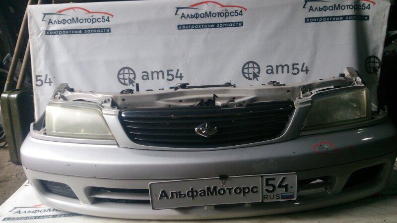 Nose-cut Toyota Corona Premio AT211 7A-FE 2000