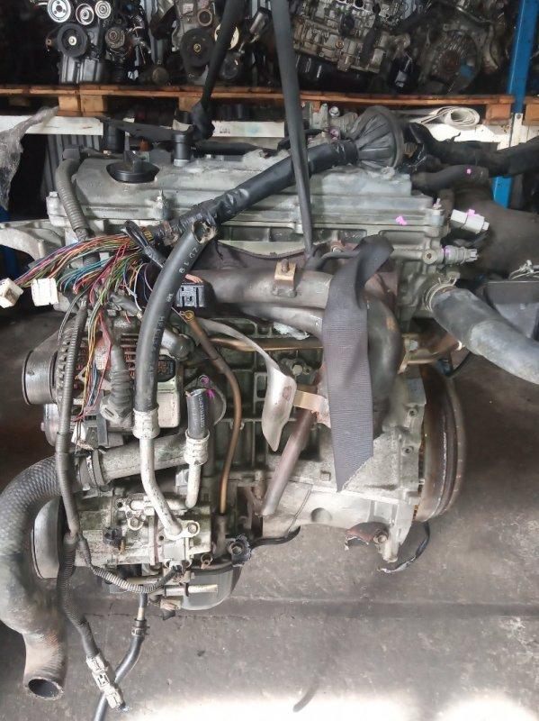 Двигатель Toyota Caldina AZT241 1AZ-FSE 2003