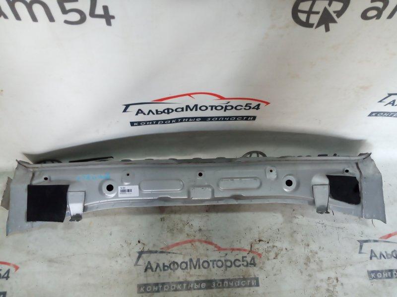 Панель кузова задняя Toyota Succeed NCP51 1NZ-FE 2005