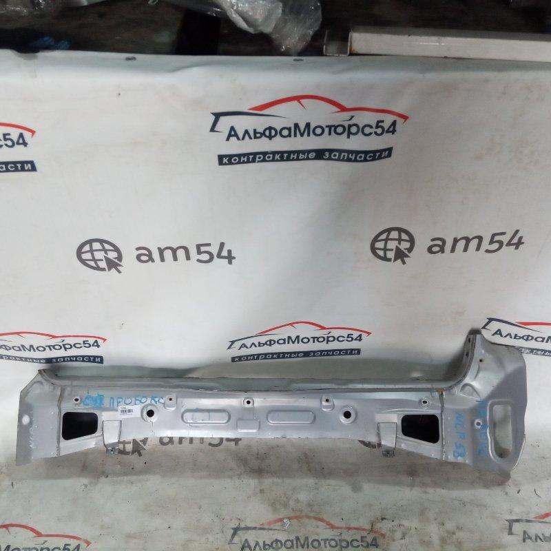 Панель кузова задняя Toyota Probox NCP51 1NZ-FE 2005
