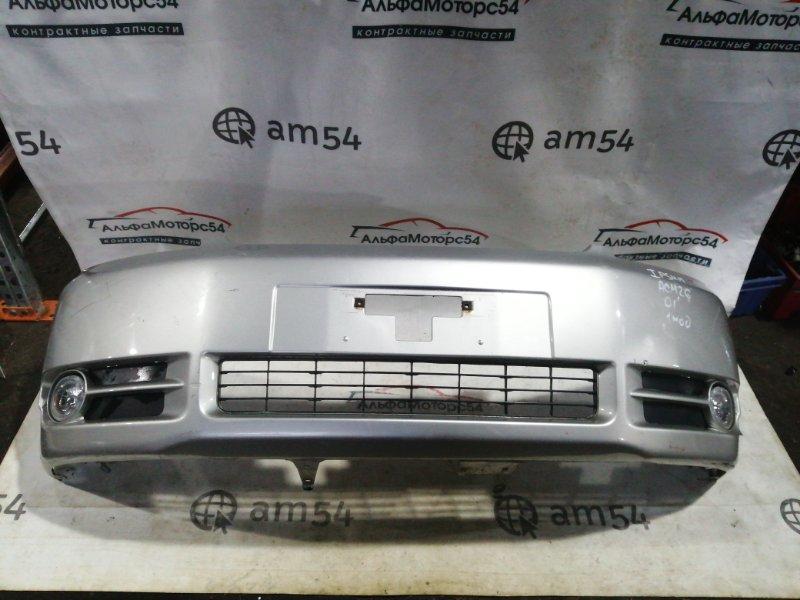 Бампер Toyota Ipsum ACM26 2AZ-FE 2002 передний