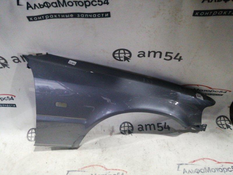 Крыло Honda Rafaga CE4 G20A переднее правое