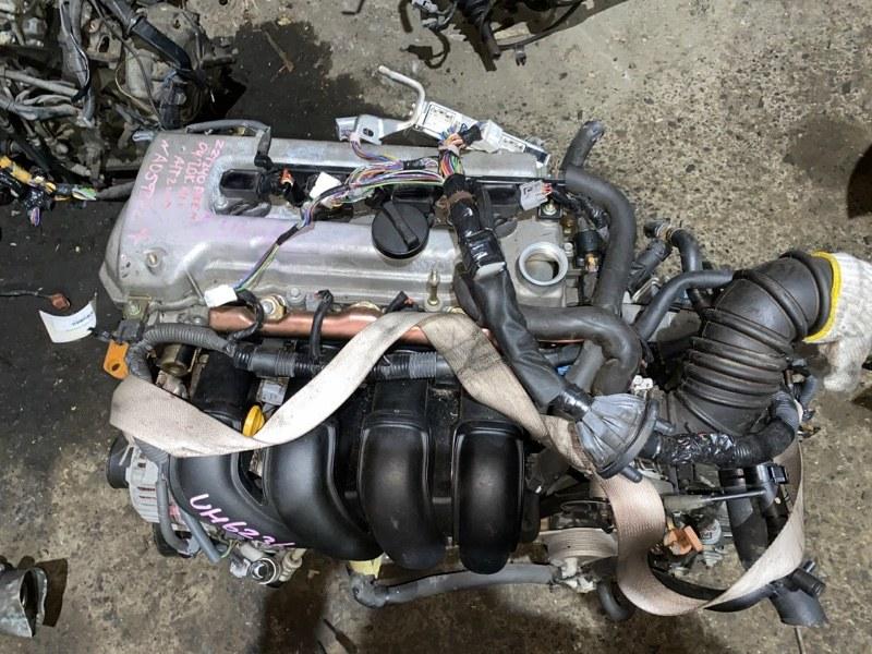 Двигатель Toyota Premio ZZT240 1ZZ-FE 2004