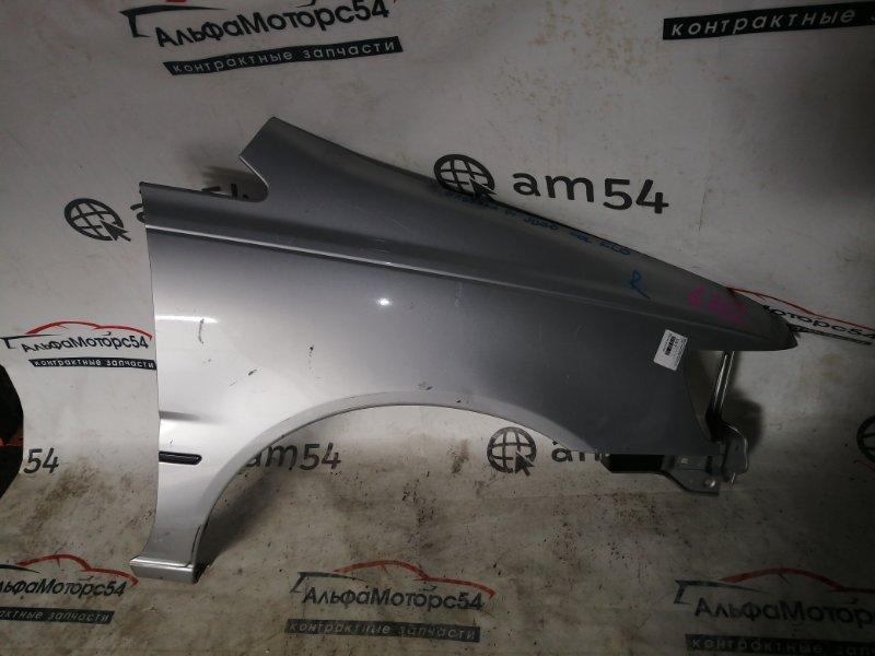 Крыло Nissan Bassara U30 KA24DE 1998 переднее правое