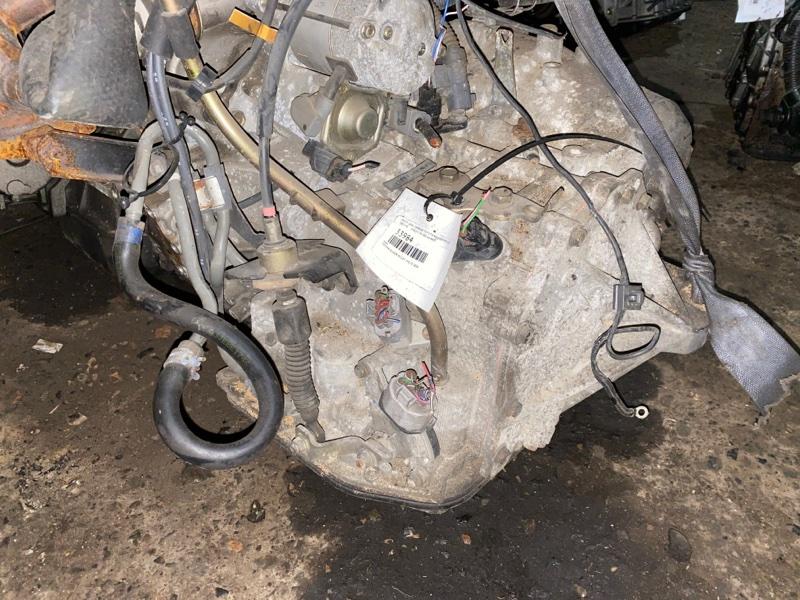 Акпп Toyota Kluger MCU25 1MZ-FE 2004