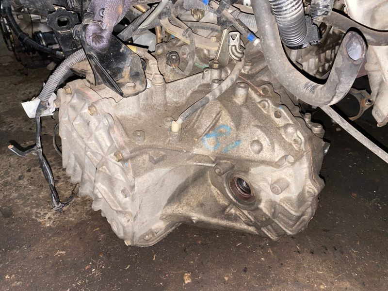 Акпп Toyota Premio ZZT240 1ZZ-FE 2003