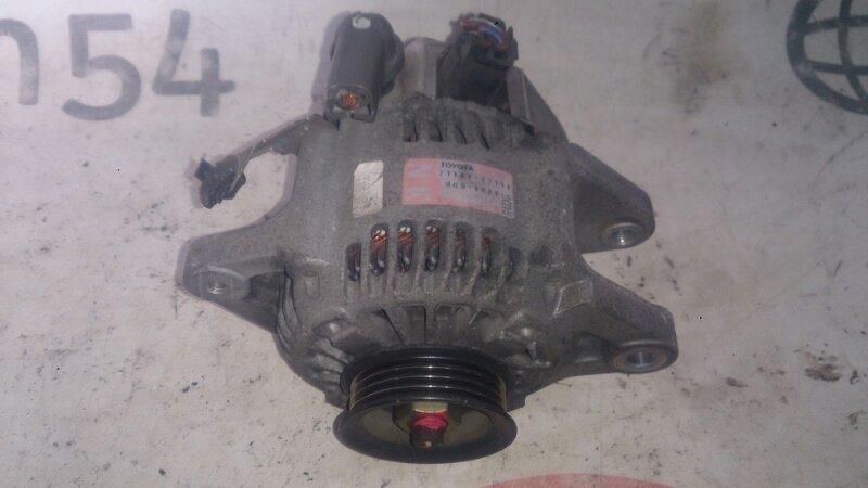 Генератор Toyota Corolla Allex NZE141 1NZ-FE 2006