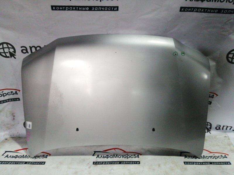 Капот Toyota Probox NCP51 1NZ-FE 2005