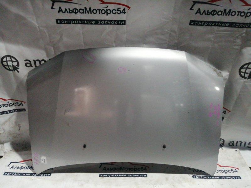 Капот Toyota Succeed NCP51 1NZ-FE 2005