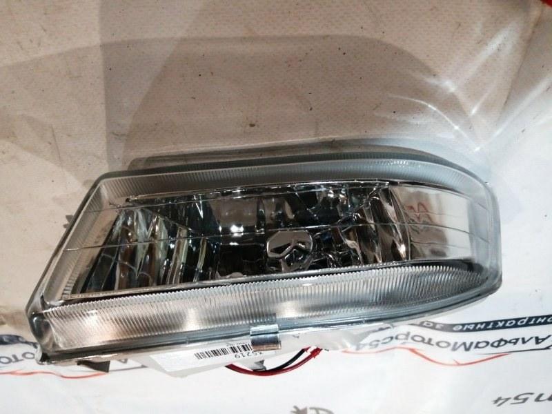 Туманка Toyota Ipsum SXM15 3S-FE 2000 передняя левая