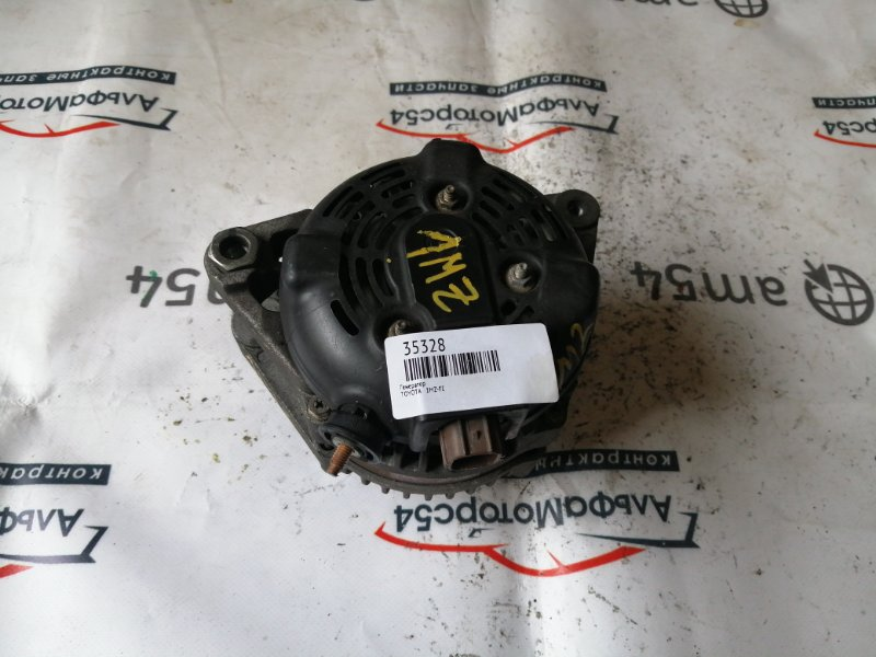Генератор Toyota Estima MCR40 1MZ-FE 2002