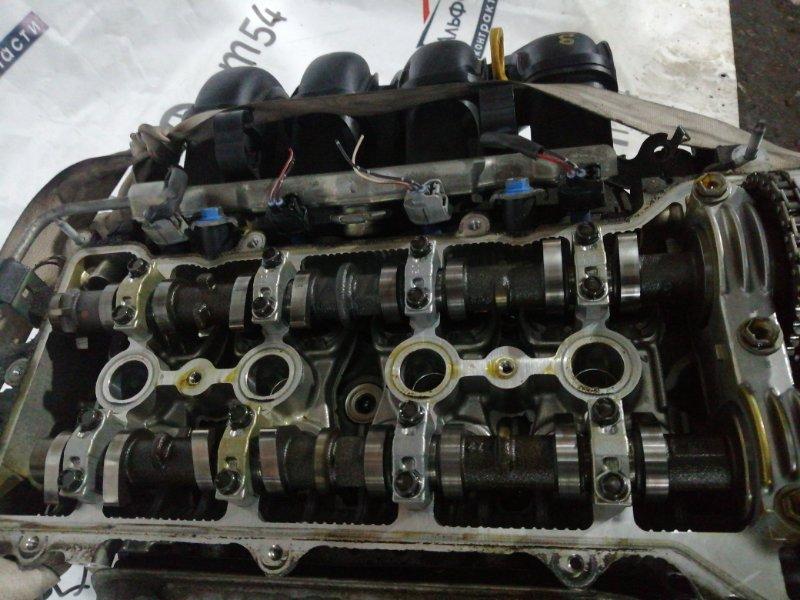 Двигатель Toyota Wish ZNE10 1ZZ-FE 2007