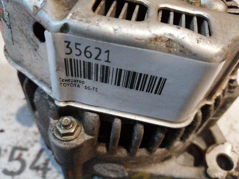 Генератор Toyota Altezza GXE10 1G-FE 2004