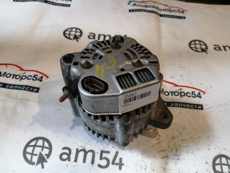 Генератор Toyota Cami J102E K3-VE