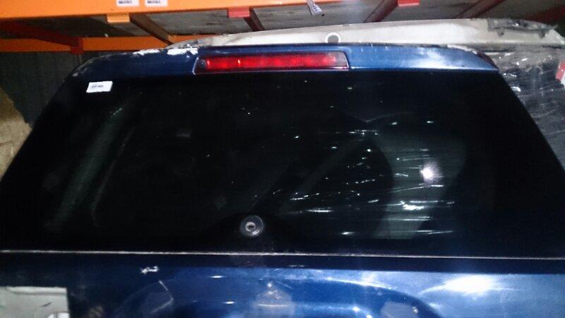 Стекло двери 5-й Suzuki Grand Vitara TD54W J20A 2007