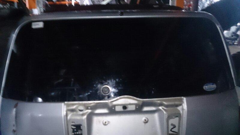 Стекло двери 5-й Toyota Succeed NCP51 1NZ-FE 2006