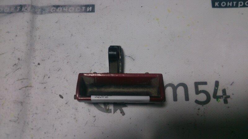 Ручка задней двери Honda Fit GD1