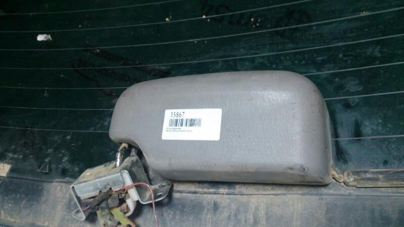 Мотор дворников Mazda Capella Wagon GWEW
