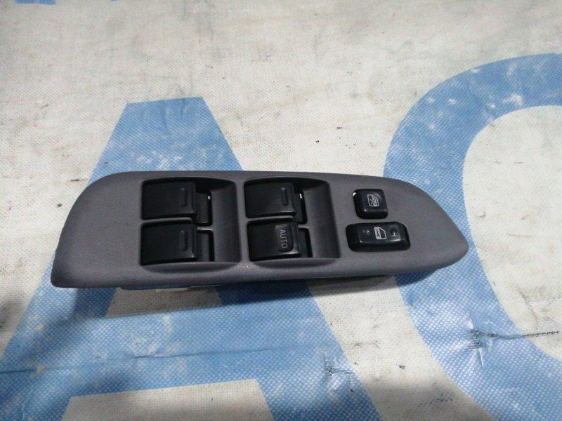 Блок управления стеклоподъемниками Toyota Rav4 ACA21W 1AZ-FSE 2003 передний правый