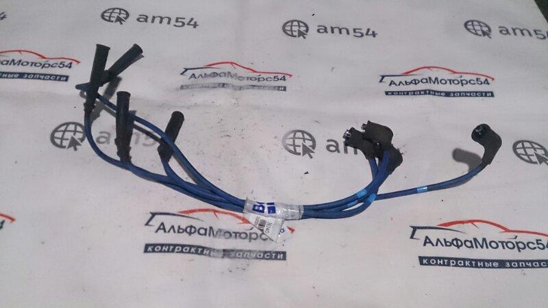 Бронепровод Mazda Demio B3