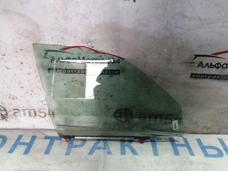 Стекло двери Toyota Rav4 ACA21W 1AZ-FSE 2001 переднее правое