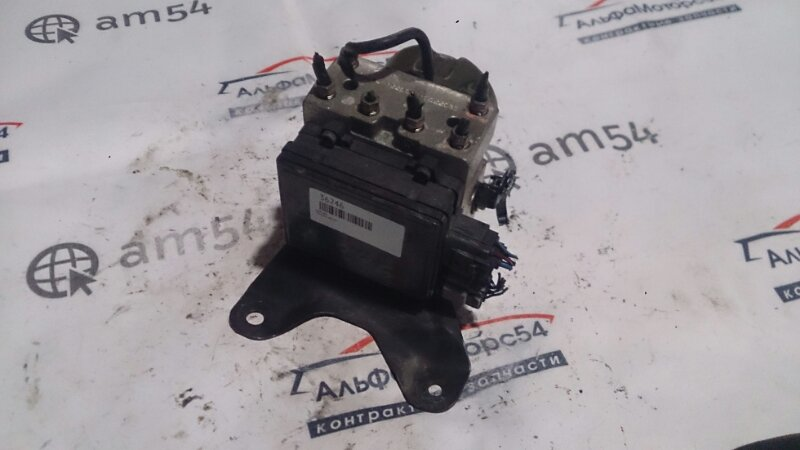 Блок abs Toyota AE110