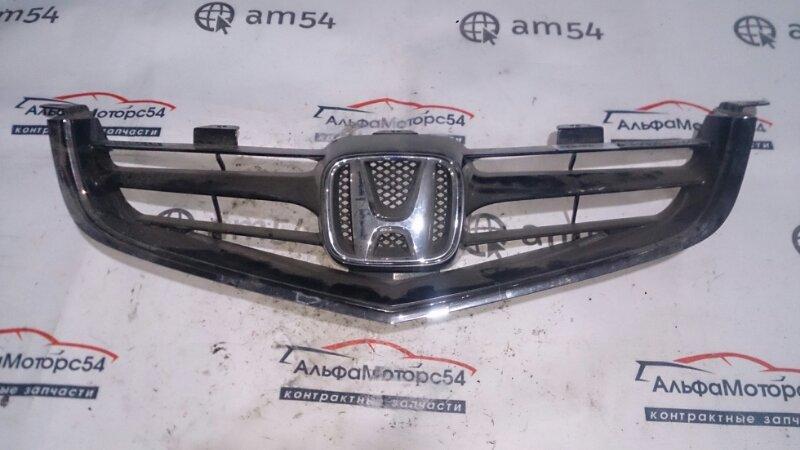 Решетка радиатора Honda Accord CL7
