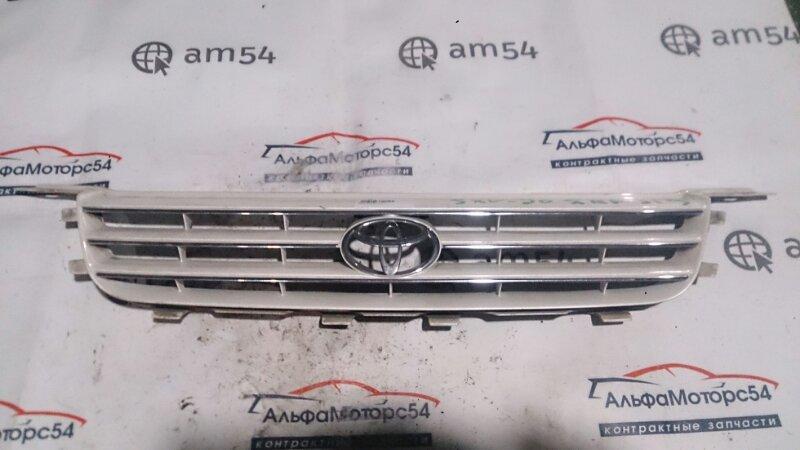 Решетка радиатора Toyota Camry Gracia SXV20 5S-FE 1998