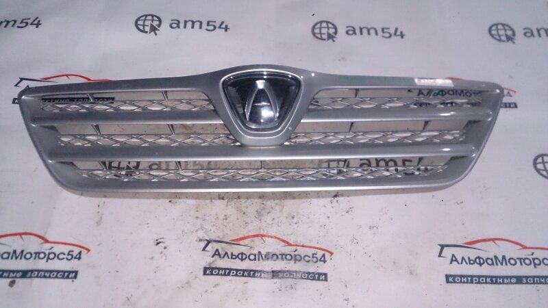 Решетка радиатора Toyota Corolla Allex NZE121