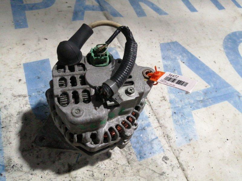 Генератор Honda Fit GD1 L13A 2001