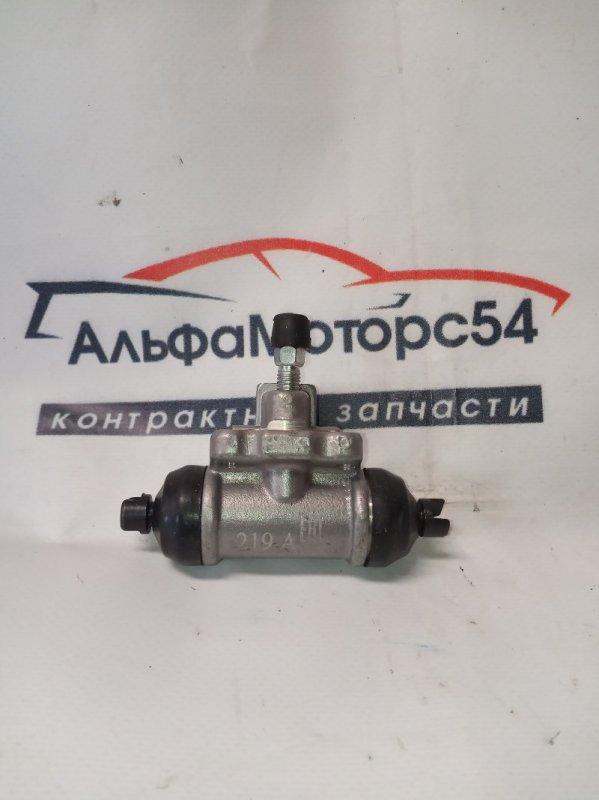 Тормозной цилиндр Nissan Ad Y11 QG15DE 2002 задний