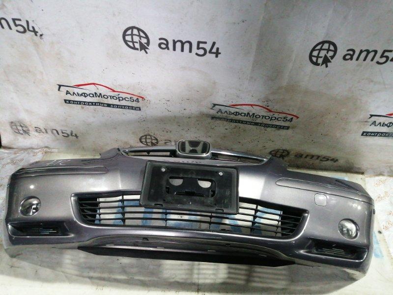 Бампер Honda Legend KB1 J35A 2006 передний
